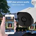 XGODY TV-6024H WIFI 1080P HD Drahtlose weiß IP kamera sicherheit system im freien wasserdichte IP66 alarm