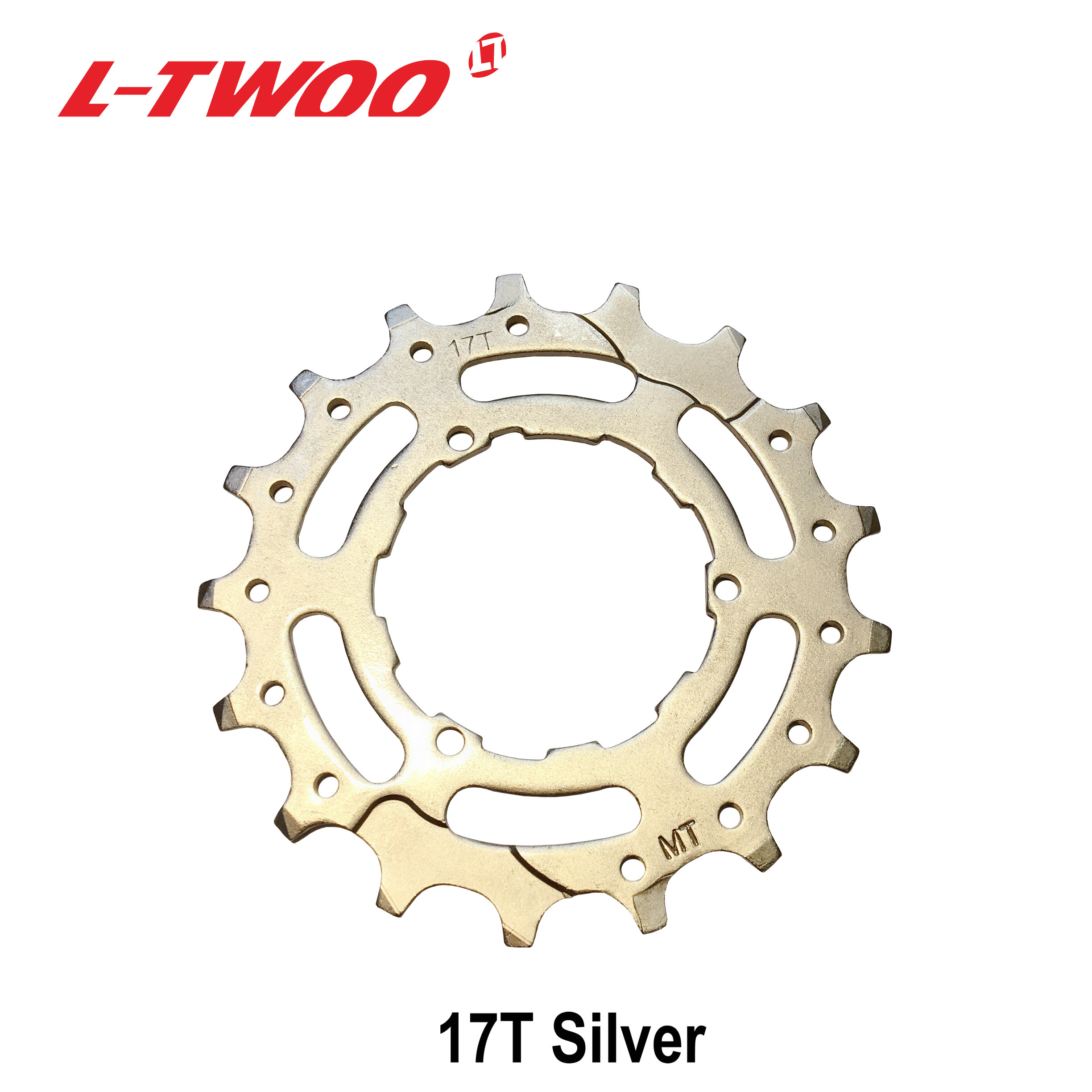 MTB Road Bike Freewheel Cog 8 9 10 11 Speed 11T 12T 13T 15T 17T19T 21T 23T 25T Bicycle Cassette <font><b>Sprockets</b></font> Accessories Spare Part image