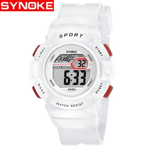 Brand Kids Watches Alarm Sports Waterproof Multi-functional Student Girl Boys WatchesLED Digital Watch Clock Reloj De Ninos Islamabad