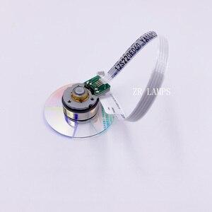 Image 1 - ZR Cho Máy Chiếu Optoma HD141X GT1080 GT1070X Máy Chiếu Chính Hãng Thương Hiệu Máy Chiếu Optoma Màu Bánh Xe