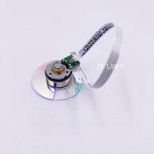 ZR do projektora Optoma HD141X GT1080 GT1070X oryginalne nowe koło kolorów projektora Optoma