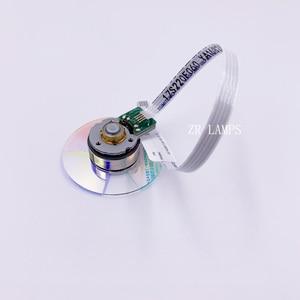 Image 1 - Zr optoma HD141X GT1080 GT1070X プロジェクターオリジナルブランド新 optoma プロジェクターカラーホイール