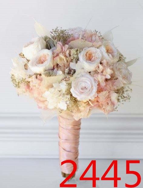 Wedding Bridal Accessories Holding Flowers 3303   MEK