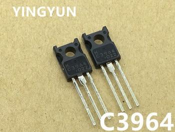 10PCS/LOT    C3964 2SC3964 KTC3964 TO-126   MOSFET Modules new original 10pcs lot mur2060ctr 20a 600v to 220 new original