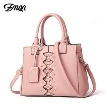 ZMQN Handbags For Women Cute Pink Luxury Shoulder Bag Leather Hand