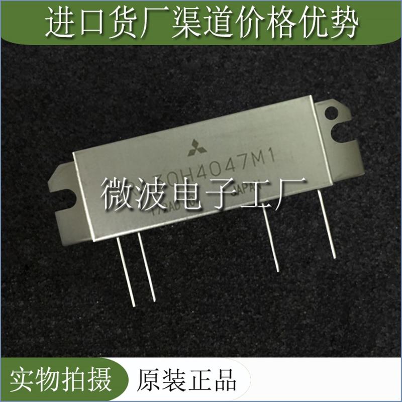 Módulo de Amplificação de Potência de rf do Tubo do Tubo de Alta Frequência Ra30h4047m1 Smd de