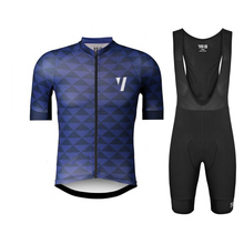 VOID 2019 mens cycling jersey blue clothes short sleeve suit roadbike apparel pro team custom mtb bicycle clothing