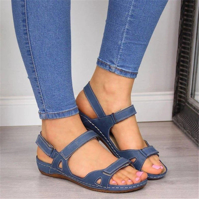 Women's Soft Sandals