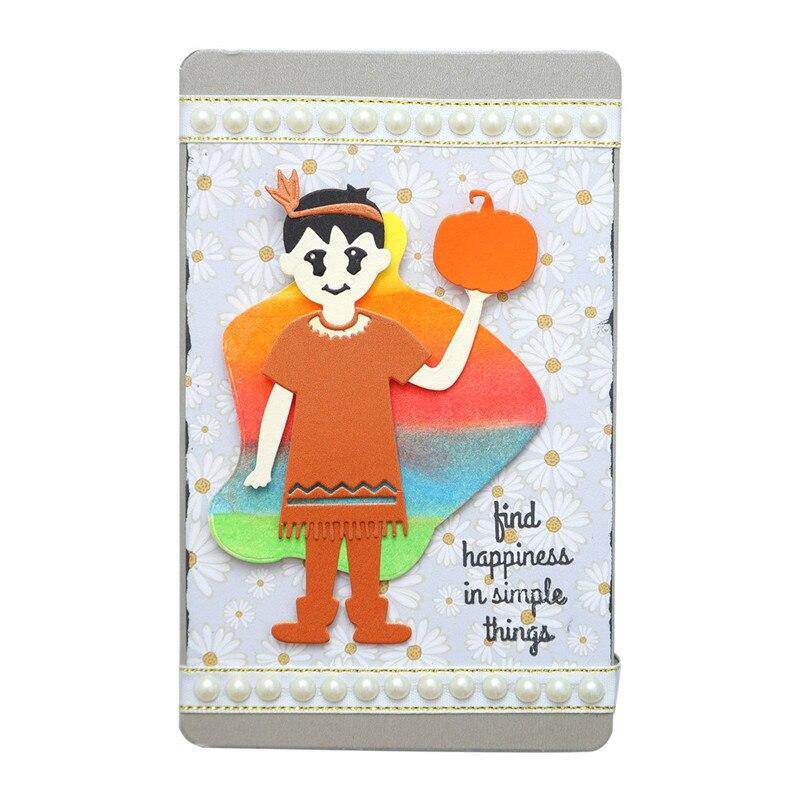 DiyArts Halloween Dies Pumpkin Metal Cutting Dies for Card Making Scrapbooking Embossing Cuts Stencil Craft New 2019 for Dies