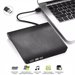 USB 3.0 Slim External DVD RW C