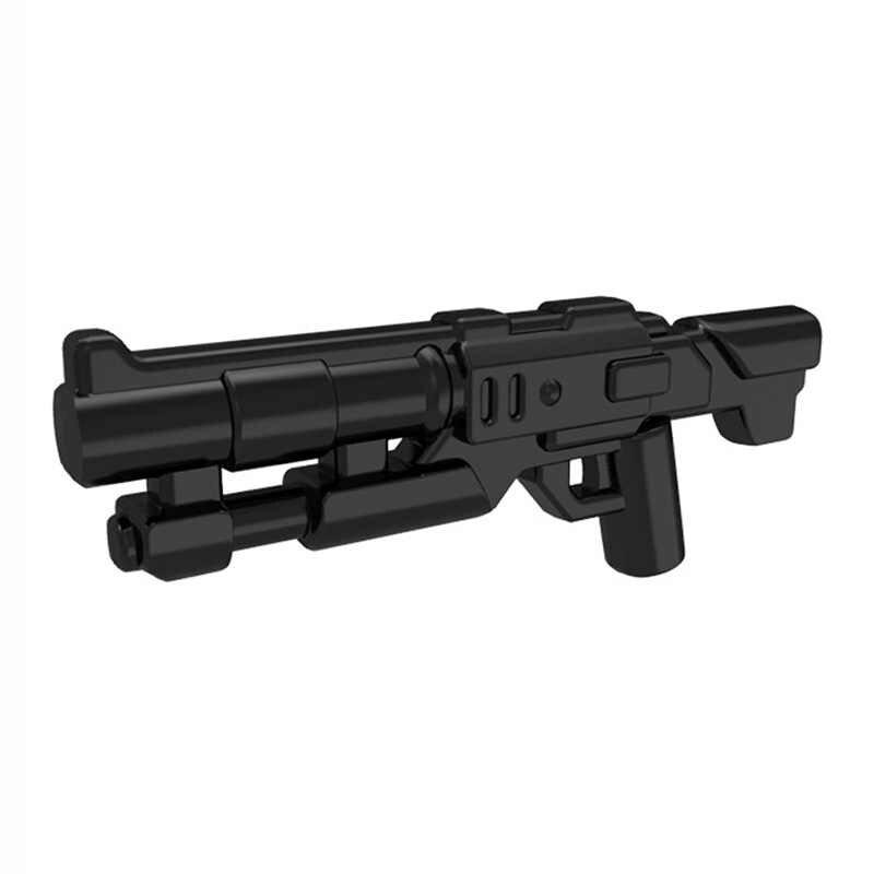 10 قطعة/الوحدة ستار هالو الخيال العلمي الحرب المصغرة المستقبل الأسلحة البنادق سكين بنة الهدايا لعب للأطفال PGPJ0025