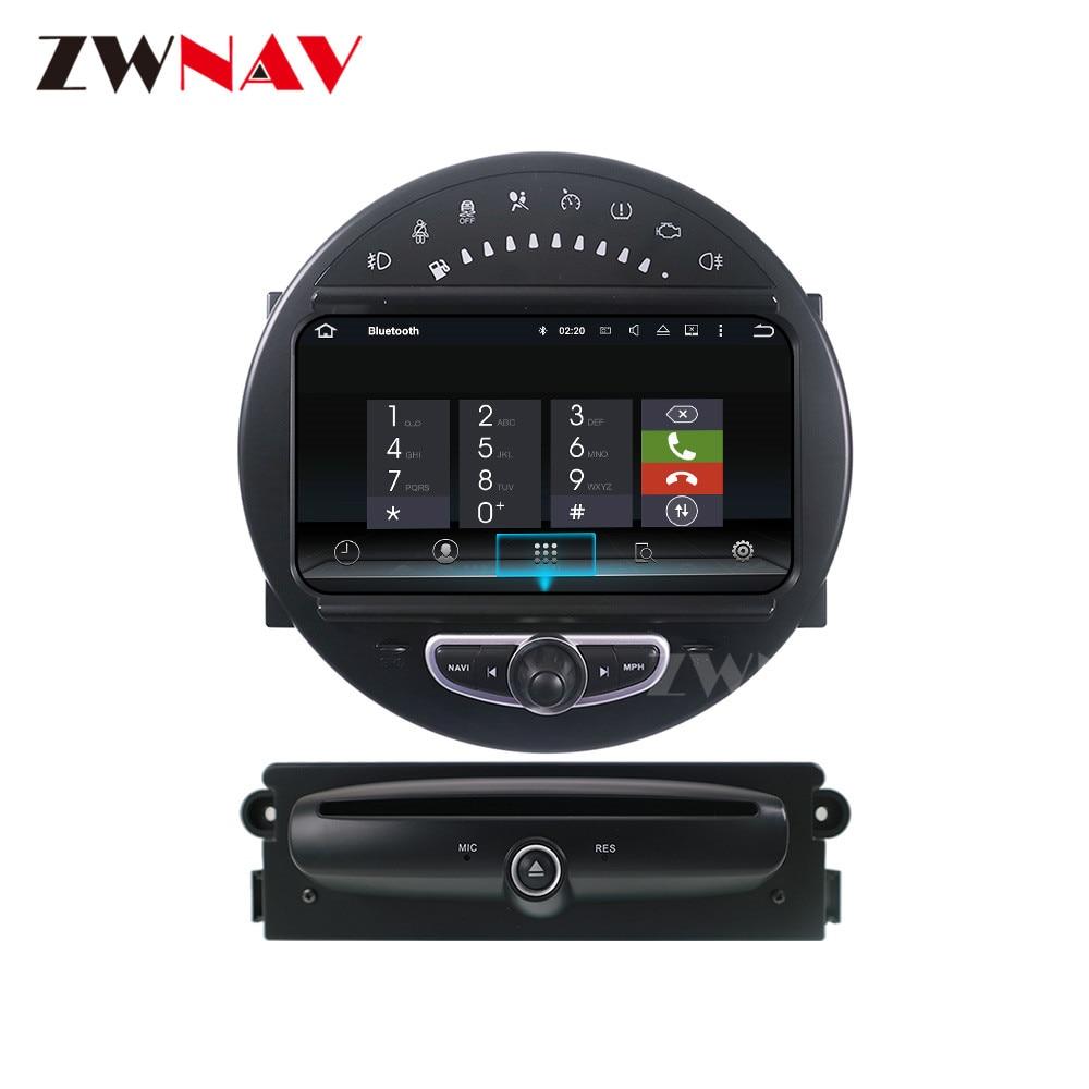 4 + 64 сенсорный экран android 10 Автомобильный мультимедийный