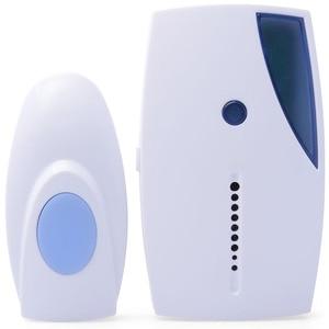 Smart Door Bell LED Indication