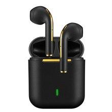 TWS Bluetooth Kopfhörer Stereo Wahre Wireless Headset Ohrhörer In Ohr Freihändiger Kopfhörer Ohr Knospen Für iPhone Xiaomi & Alle Handys