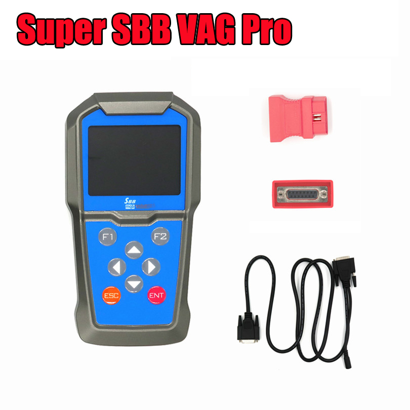 Newest super SBB Pro <font><b>Key</b></font> <font><b>Programmer</b></font> Used for <font><b>MQB</b></font> Replace SBB v48.99 V46.02 SBB <font><b>Key</b></font> <font><b>Programmer</b></font> Support immobilizer and dashboard image