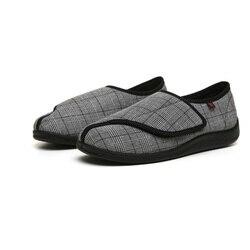 Wiosna i jesień nowy z cukrzycą regulowany opieki buty szerokie diabetes o przekazanie dalszych danych i tłuszczu oddychające buty płaskie obcas buty dla chorych na cukrzycę Części do urządzeń do pielęgnacji osobistej    -