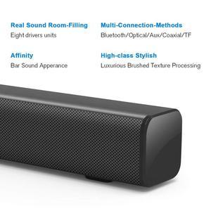 Image 2 - YOUXIU Bluetooth Âm Thanh Thanh 50W Loa Không Dây Hifi 3D Stereo Cột Loa Siêu Trầm Loa Surround Với Chương Trình Khuyến Mãi