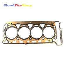 CloudFireGlory For VolksWagen Tiguan 2008-2017 Jetta GLI For Audi A3 A4 A5 A6 TT Engine Cylinder Head Gasket Seal 06J103383C 16861 03312 new cylinder head gasket for kubota d662 engine