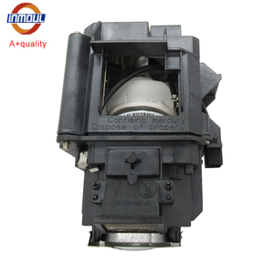 Image 3 - جودة + و 95% سطوع مصباح ضوئي ELPLP63 لإبسون EB G5650W/EB G5750WU/EB G5800/EB G5900/EB G5950/PowerLite 4200 واط