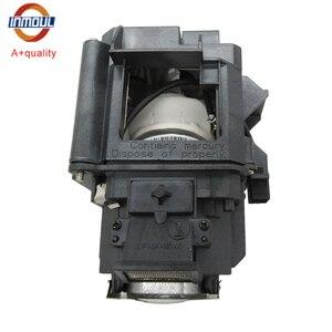 Image 3 - A + qualität und 95% Helligkeit projektor lampe ELPLP63 für EPSON EB G5650W/EB G5750WU/EB G5800/EB G5900/EB G5950/PowerLite 4200W