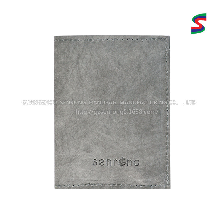 Italy France DuPont Paper-covered Copper Thread Processing Quality Assurance Flat Packing Bags