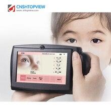 TPV-800 портативный зрительный экран ручной автоматический рефрактометр рефрактор горячая распродажа