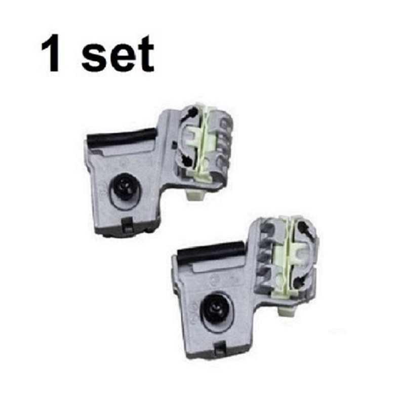 FOR PEUGEOT 607 ELECTRIC WINDOW REGULATOR CLIP FRONT-RIGHT 2000-2010