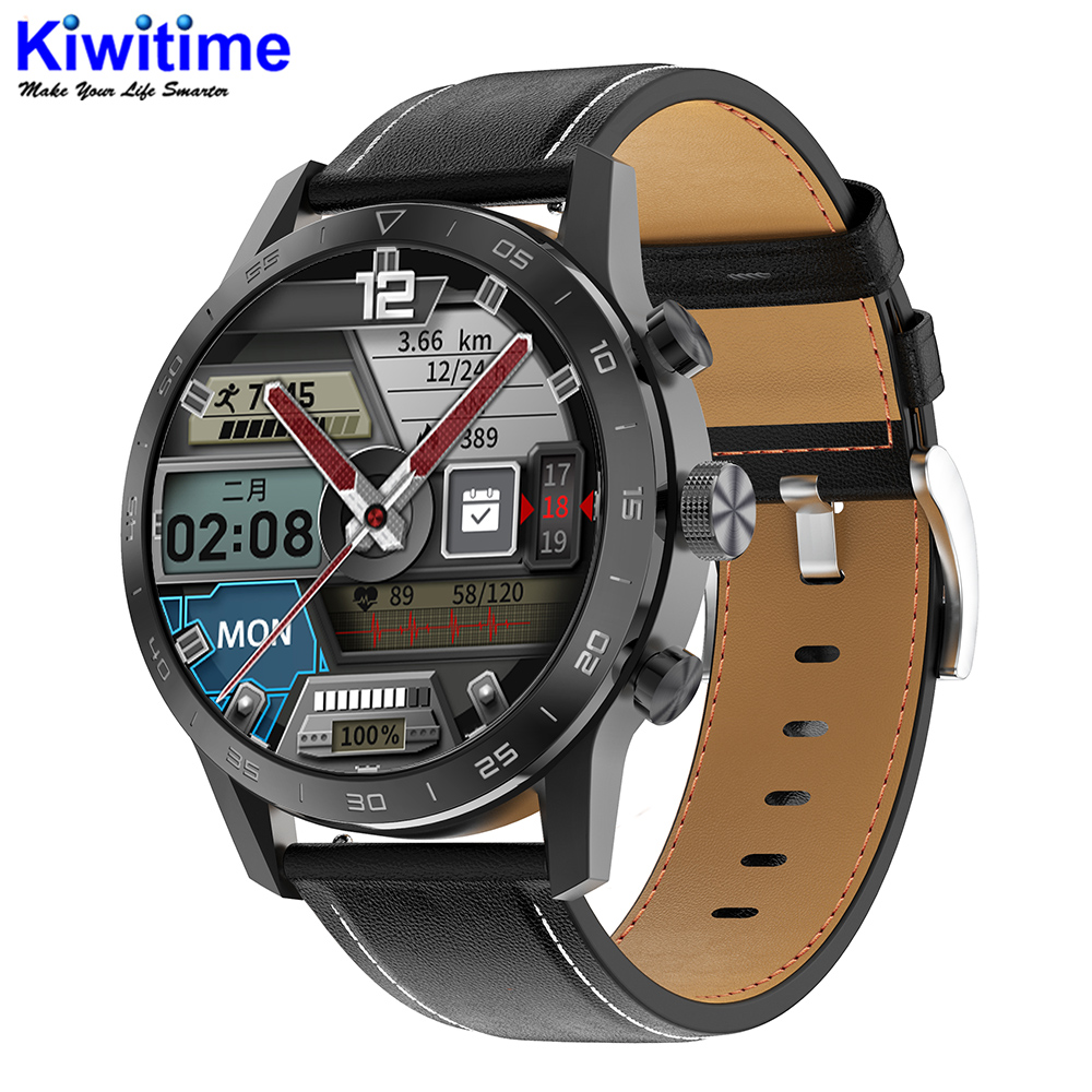 Permalink to KIWITIME KK70 Smart Watch Bluetooth Fitness Blood Heart Rate Tracker Waterproof for IOS Android