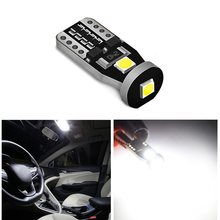 1x Canbus LED T10 W5W No Error Car Parking Light Bulb For Kia Sportage Ceed Rio 3 4 K2 K5 KX5 Sorento Soul Cerato Picanto Optima(China)
