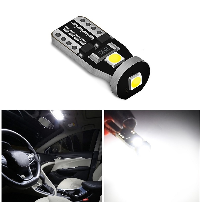 1x Canbus LED <font><b>T10</b></font> W5W No Error Car Parking Light Bulb For Kia Sportage Ceed Rio 3 <font><b>4</b></font> K2 K5 KX5 Sorento Soul Cerato Picanto Optima image