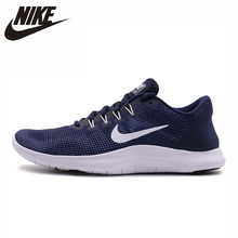 NIKE FLEX 2018 RN Original New Arrival Men Running Shoes Lighteweight Sports Outdoor Sneakers #AA7397 original new arrival 2018 nike flex experience rn 7 men s running shoes sneakers