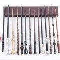 24 вида волшебных палочек Ditu с металлическим сердечником 35-40 см, Дамблдор Малфой, Гермиона, Волдеморт, волшебная палочка без