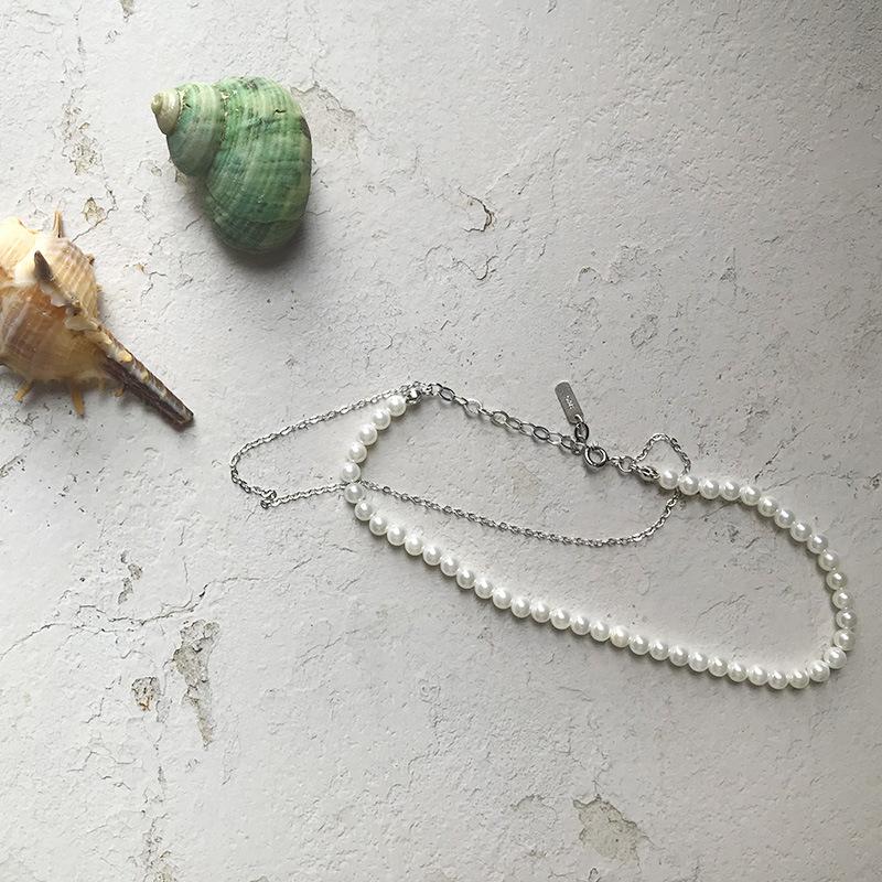 Leouerry 925 пробы серебряные браслеты для ног женщин простой