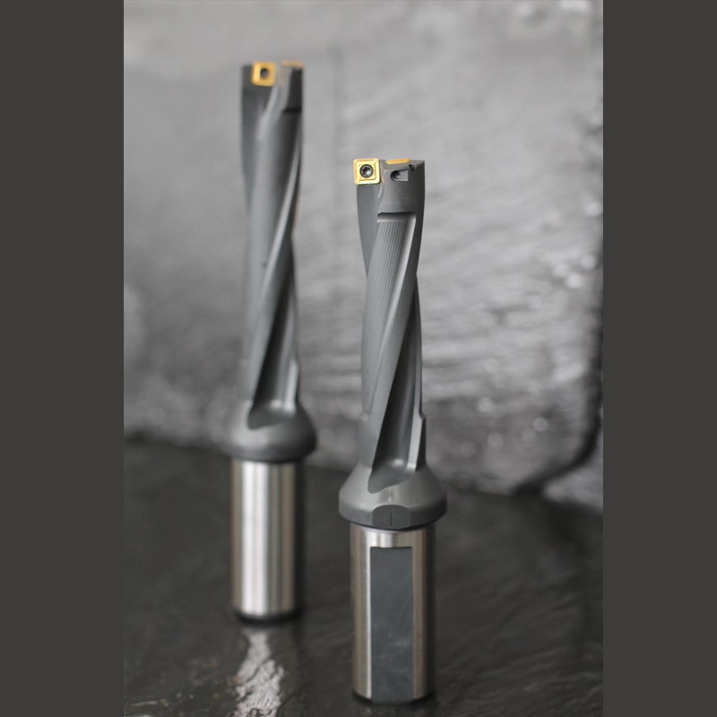 SP series U <font><b>drill</b></font> 13mm-<font><b>50mm</b></font> 2D 3D 4D depth,fast <font><b>drill</b></font>,Indexable <font><b>bit</b></font>,drilling,for Each brand SP series blade,Machinery,Lathes,CNC image