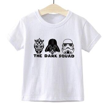 Children's Harajuku T-shirt  1