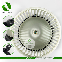Freeshipping New Auto Air Conditioner Blower For NISSAN X TRAL BLOWER MOTOR