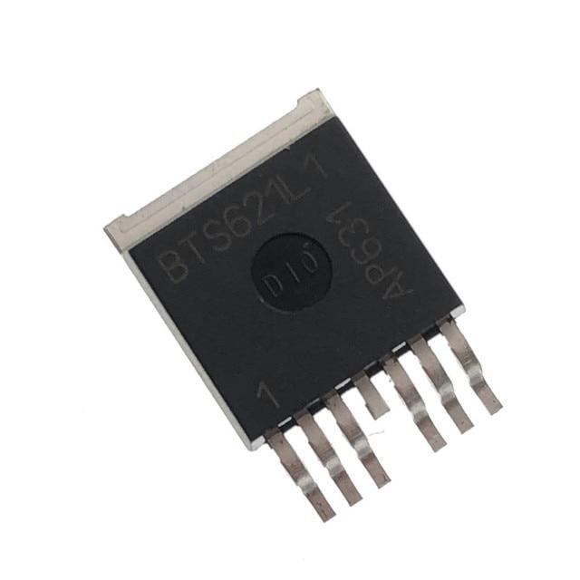10PCS BTS621L1 TO 263 new and original