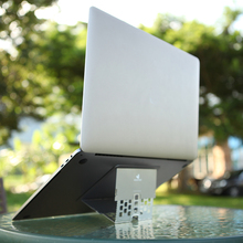Fof MAJEXTAND Neck Master Simple Computer Bracket Laptop Pad High Desktop Increased Cooling