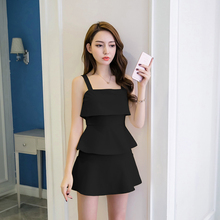 Make summer new cake cultivate ones morality dress sexy holiday