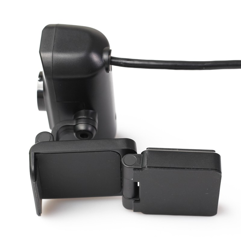 720p Full Hd Webcam With Stereo Microphone Usb Desktop Laptop Webcam With 93-degree Wide View 360-degree Angle Swivel