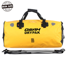 цена на OSAH drypak Waterproof Dry Bag Pack Sack Swimming Rafting Kayaking River Trekking Floating Water Resistance bag