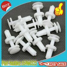 High quality 6.7mm Auto Clips fastener OEM Car Door Trim Panel Push Type Retainer Clips Case For Yukon Suburban Jimmy 15960325