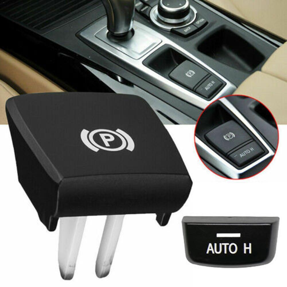 Для BMW 5 серии 7 серии ручной тормоз P ключ 520 730 парковочный переключатель F10 F02 электронный ручной тормоз кнопка включения