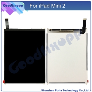 10 шт. для iPad Mini 1 A1432 A1454 A1455 ЖК-экран для iPad Mini Tablet ЖК-экран Запасные части