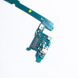Image 3 - أوديني الأصلي 32gb الأصلي مقفلة ل LG G4 H815 اللوحة الأم المزدوجة simcard اللوحة الرئيسية