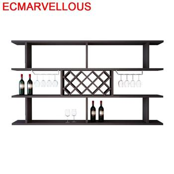Room Meja Hotel Cocina Cristaleira Meble Mobili Per La Casa Table Meuble Commercial Furniture Mueble Bar Shelf wine Cabinet
