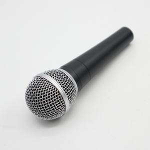 Image 2 - 2pcs Grado A qualità SM58LC SM58SK sostituire per shuretype filo vocale SM58 SM 58 microfono
