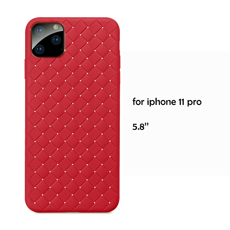 red for 11 pro