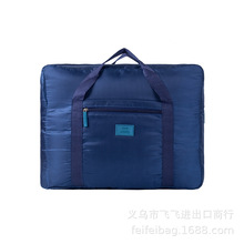 Shoes Luggage-Bags Finishing-Bags Large-Capacity Women. And for Folding