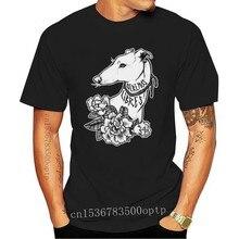 100% Cotton O-neck Custom Printed Tshirt Men T shirt Seremos Libres - Greyhound Women T-Shirt